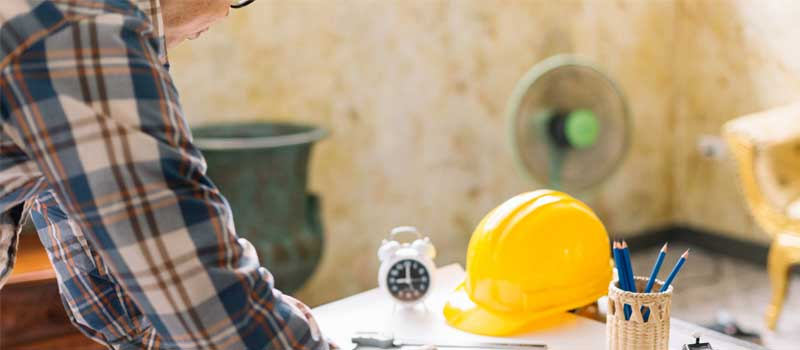 A General Contractor Has the Connections You Need