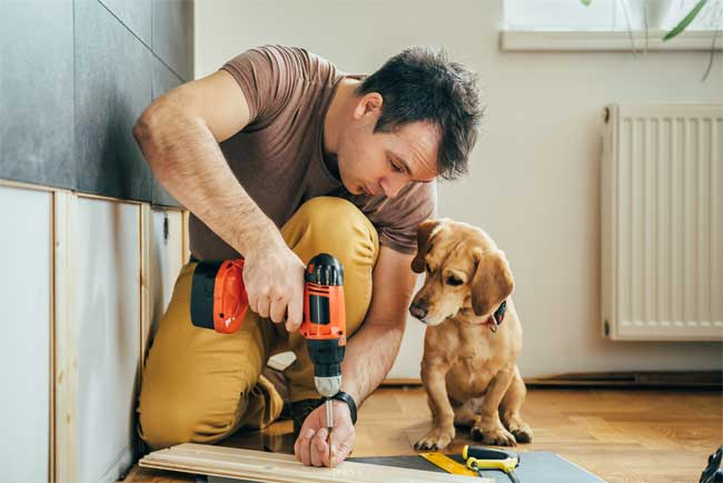 DIY Home Remodeling May Not Be What You Expected