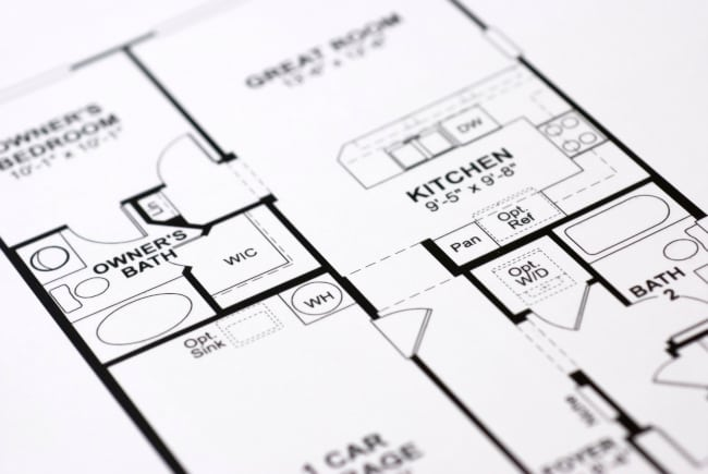 What Goes Into the Best Design Plans For Your Custom Home?