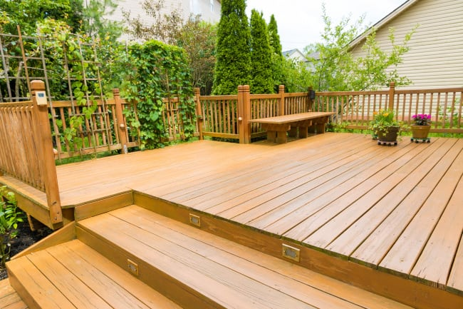 A Deck Builder Will Help You with Many Types of Wood Surfaces